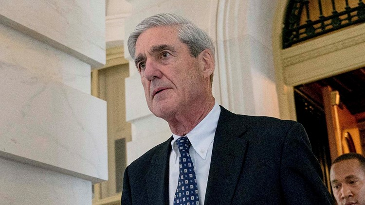 Mueller ends Russia investigation, delivers report to Attorney General Barr