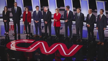 Here's who will be at the November Democratic debate