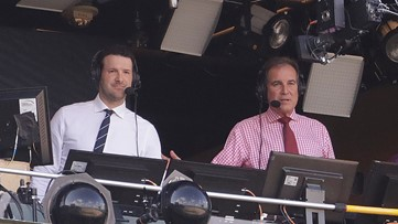 Tony Romo staying on CBS in record $17M deal for sports analyst