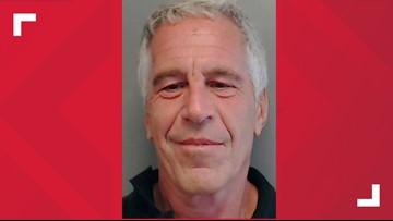 Deemed dangerous, Jeffrey Epstein denied bail in sex trafficking case