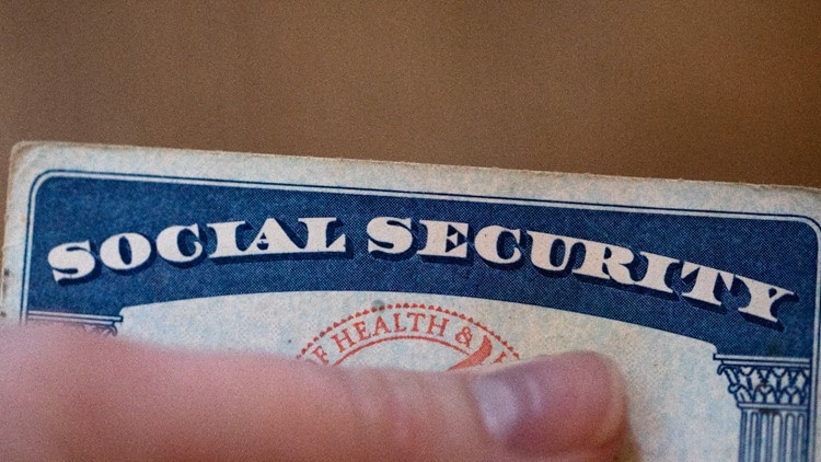 Social Security to have largest cost-of-living increase in nearly 40 years