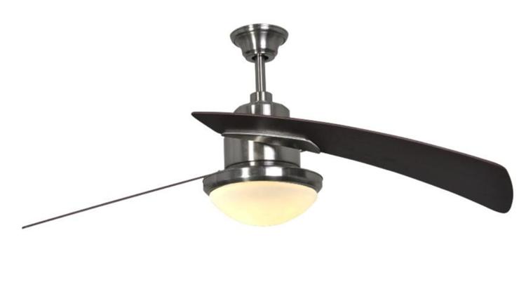 Recalled Harbor Breeze 48-inch Santa Ana Ceiling Fan