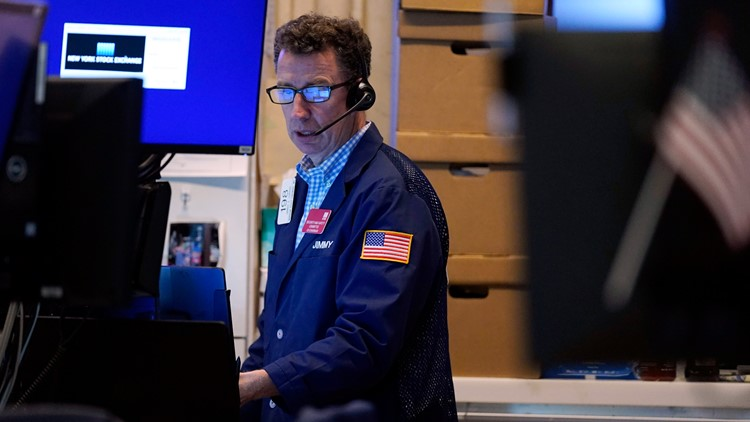 Stocks drop the most since May on worries over Federal Reserve, China