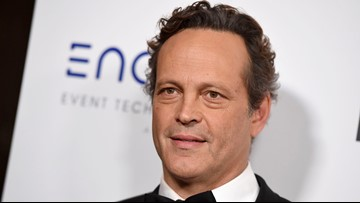 Vince Vaughn and Donald Trump shook hands, and everyone has opinions