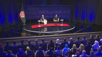 Afghan President to oversee U.S.-Taliban agreement