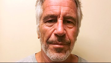 Medical examiner rules Jeffrey Epstein's death a suicide by hanging