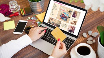 How online shopping can earn you bonus travel rewards