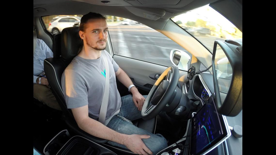 Ex Google Driverless Car Firm Waymo Begins Charging For