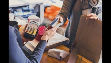 8 ways to use credit-card rewards to stay on budget during the holidays