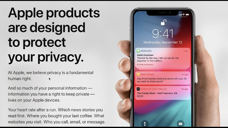 2a8757ed6ac Apple makes it easier to download your personal data
