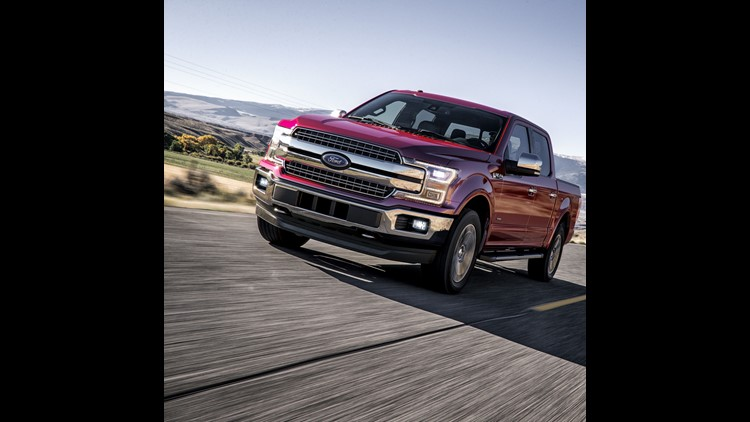 If ford f 150 production outage turns into for Ford motor company employment verification