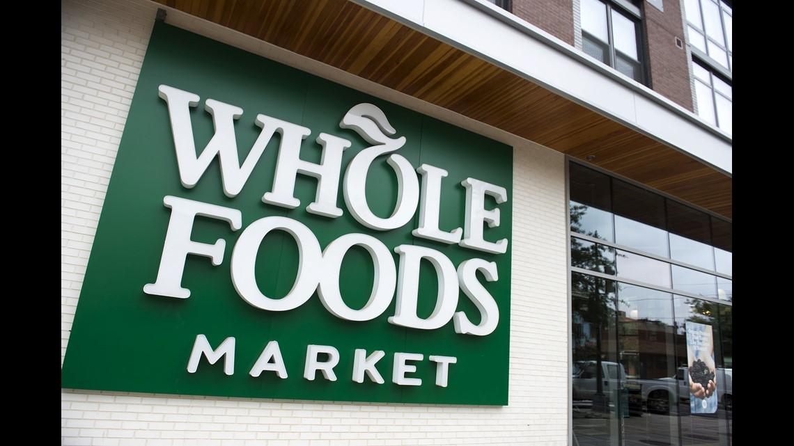 Whole Foods Stores Sacramento California