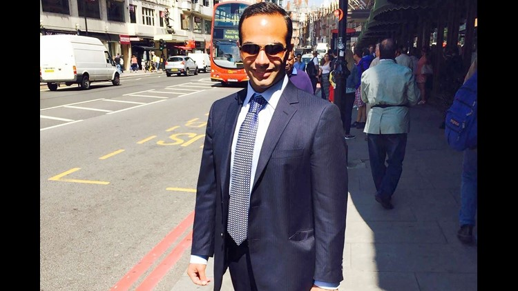 Mueller: Prison Time An Option For Former Trump Campaign Aide Papadopoulos