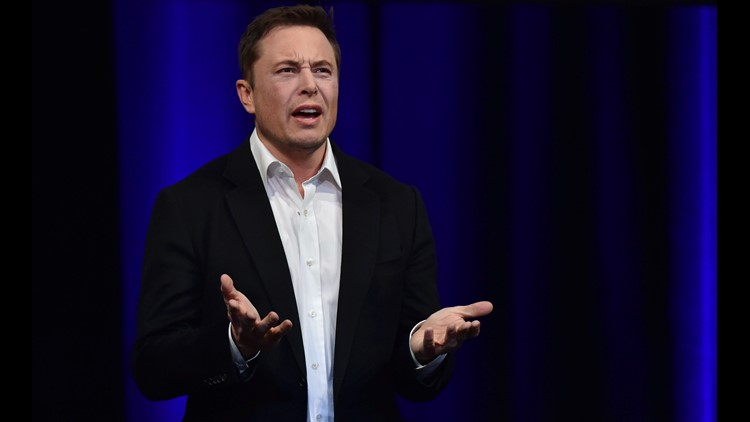 If you thought the weekend's SEC settlement would chasten Tesla's Elon Musk you'd be wrong. He's back on Twitter with yet another cryptic message