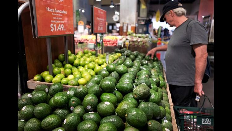 Amazon Whole Foods Nation