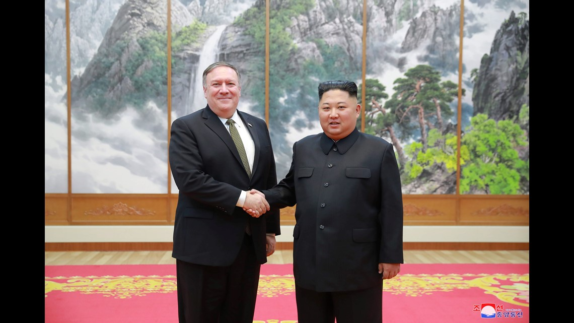 North Korea running at least 13 secret operating bases for ...
