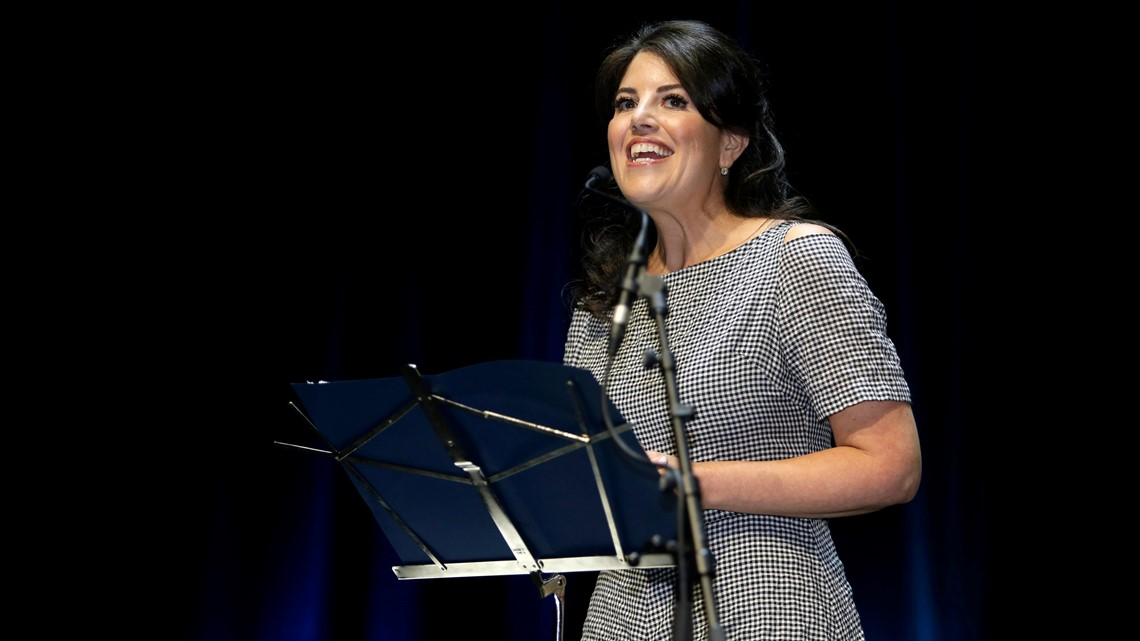 Town Country Apologizes To Monica Lewinsky