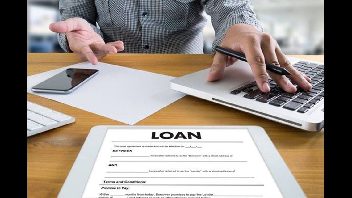 5 tips to get approved for a personal loan for debt ...