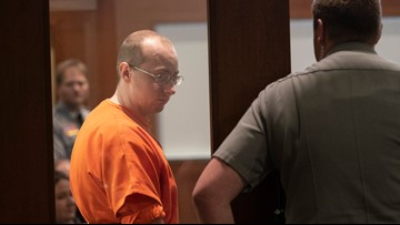 Jayme Closs: 'Jake Patterson can never take away my courage'