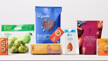 Target launches 'Good & Gather' food line