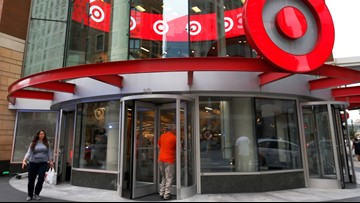 Target to roll out rewards program nationwide