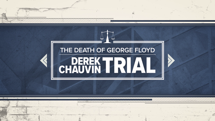 Derek Chauvin trial: High-ranking officers from MPD, LAPD criticize Chauvin's use of force