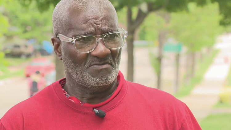 'I didn't know George, but I love George' | Witness remembers George Floyd ahead of anniversary of his murder