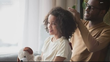 Hair Love: Detangling stereotypes about dads