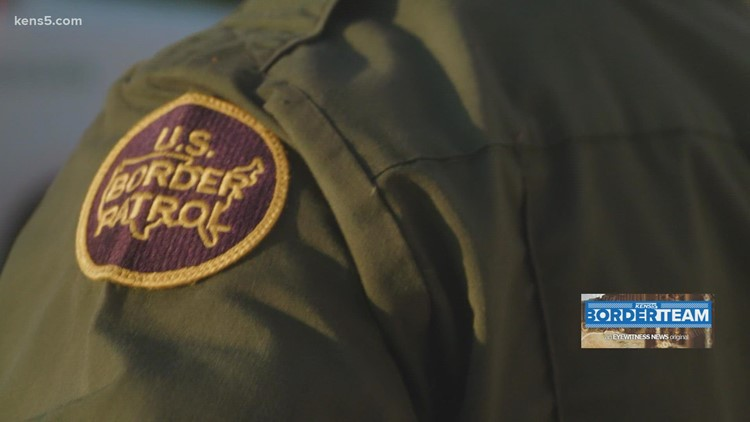 'This is a national security issue' | Conversation with Border Patrol's new chief
