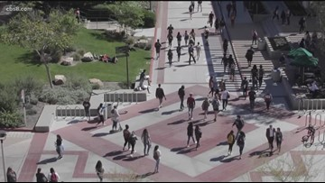 80,000 California students' financial aid in jeopardy