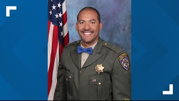 CHP officer likely unaware of killer's criminal past