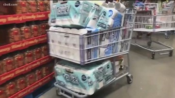 Why you're buying in bulk, according to a psychiatrist