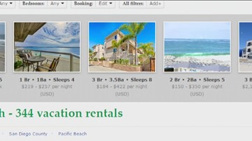San Diego Airbnbs offering longer term stays, discounted rates during coronavirus pandemic