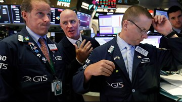 Worried about a recession? Protect yourself but don't panic