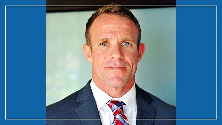 Navy SEAL's lawyer responds to reports he will be pardoned by President Trump