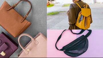 Purse sales are down. Here's what women are buying instead