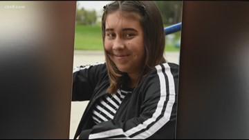 'Thinking and praying for the best miracle' | San Diego teen's only birthday wish is a forever home