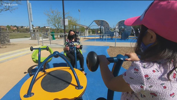 Childcare crisis: The pandemic's ripple effect on California's working moms