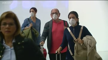 San Diego County declares public health emergency due to coronavirus