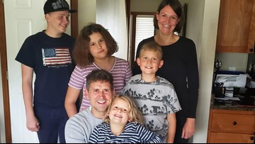 'It's just doing my job': Washington trooper offers home to German family stranded on cross-country trip