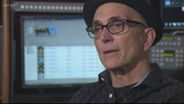 Everclear's Art Alexakis on MS diagnosis: 'If I have to use a cane, I'll put swagger in it'