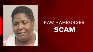 Sonic burned by raw hamburger scam, Texas county prosecutors say