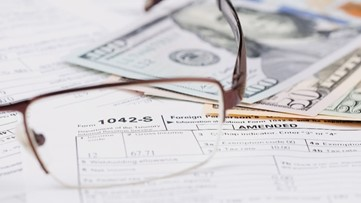 What you need to know to get your stimulus check: View IRS Frequently Asked Questions