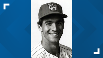 Former UH baseball captain, his wife and daughter killed in helicopter crash with Kobe Bryant