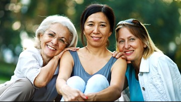 How hormones can boost quality of life and health for menopausal women