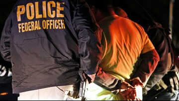 ICE improperly accessed information on Seattle-area inmates, audit shows