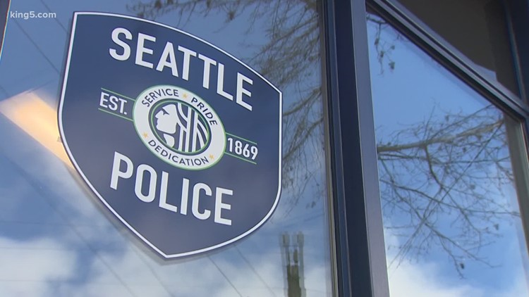 Seattle Police Department providing more officers medical training