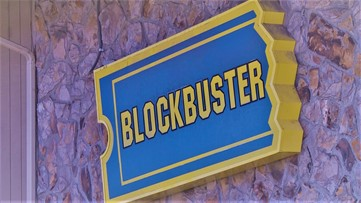 The last Blockbuster on earth is a Northwest destination