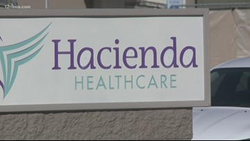 Medicaid terminates agreement with Hacienda Healthcare; more abuse cases uncovered
