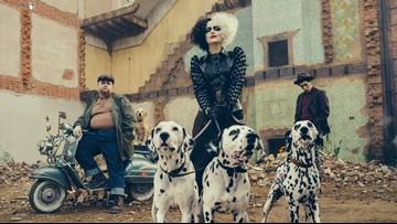 Emma Stone to play Cruella de Vil in Disney's 'Cruella'